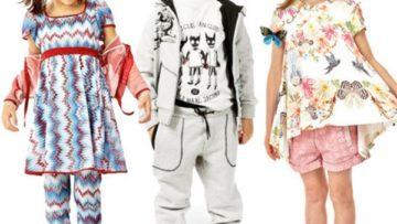 Нова колекция детски и бебешки дрехи на едро 2019
